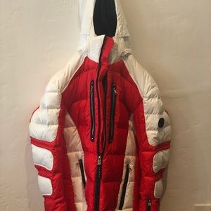Bogner Ski Jacket
